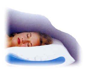 Mediflow Waterbase Pillows Get Waterbeds Right Here At